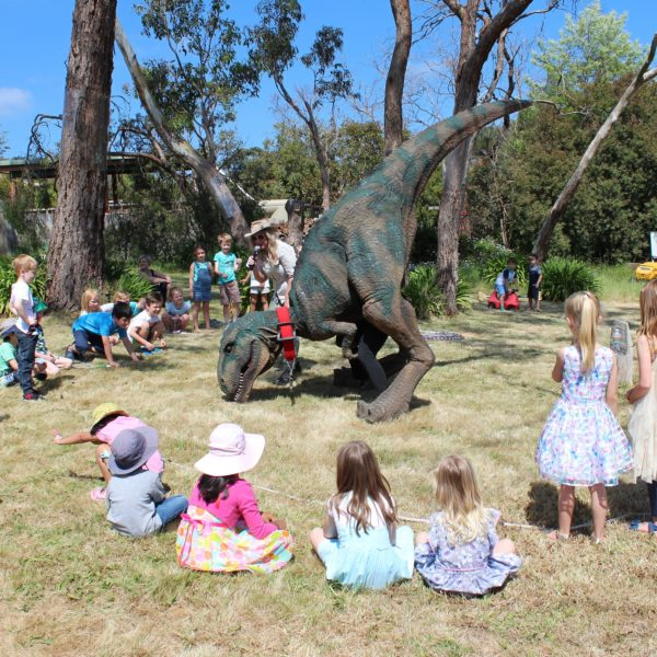 children party entertainments Australia